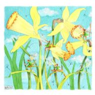 Daffodil Fairies